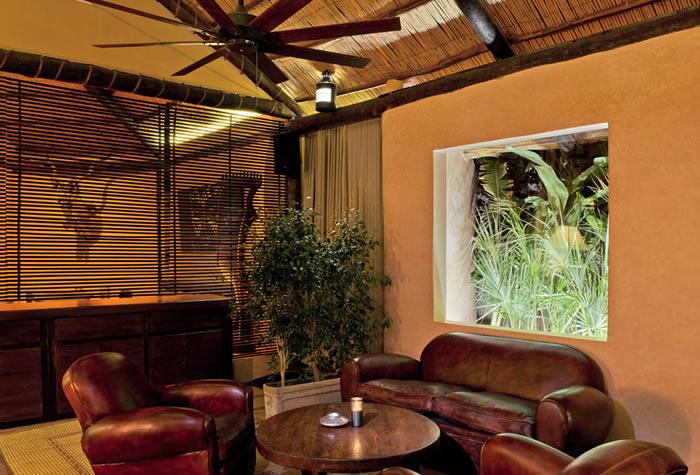 lounge marrakech