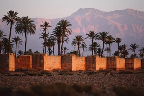 les meilleurs restaurants de Marrakech