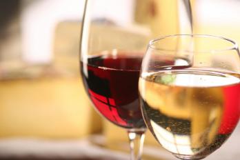 carte des vins La paillote Marrakech